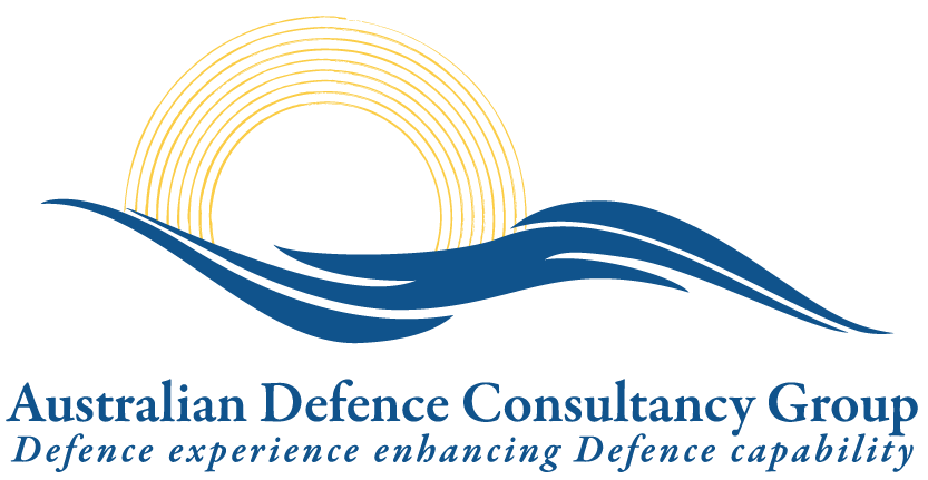 AUSTRALIAN DEFENCE  CONSULTANCY GROUP